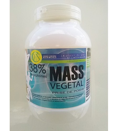 MASS VEGAN